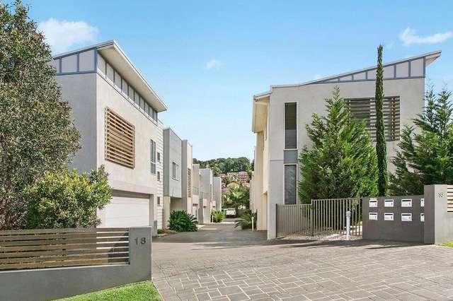 2/16 Strathearn Avenue, Wollongong NSW 2500
