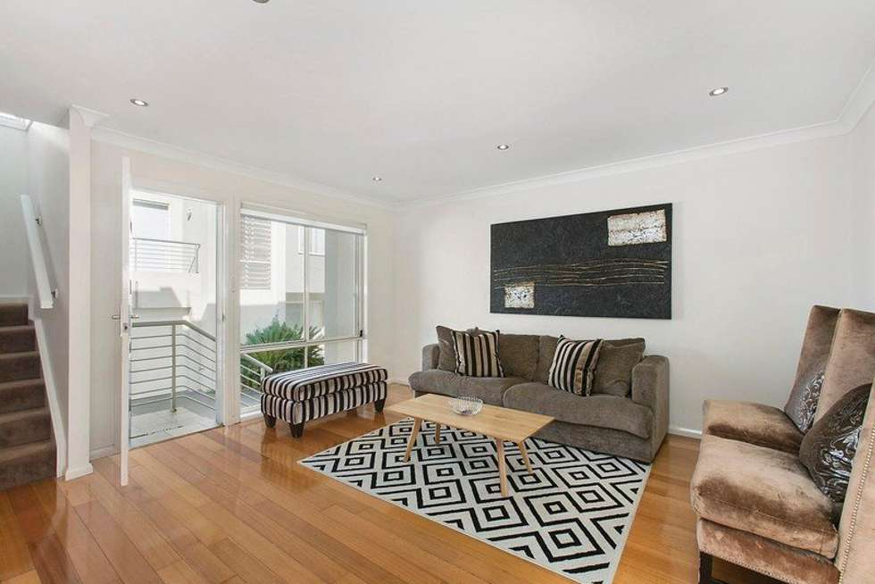 Second view of Homely townhouse listing, 2/16 Strathearn Avenue, Wollongong NSW 2500