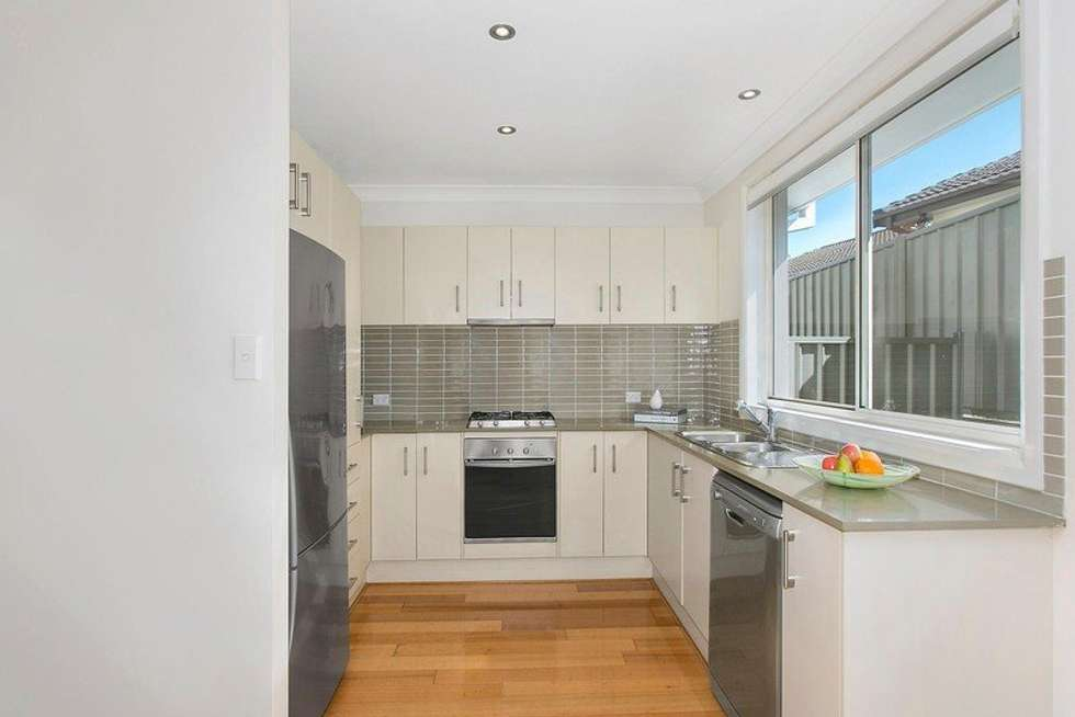 Third view of Homely townhouse listing, 2/16 Strathearn Avenue, Wollongong NSW 2500