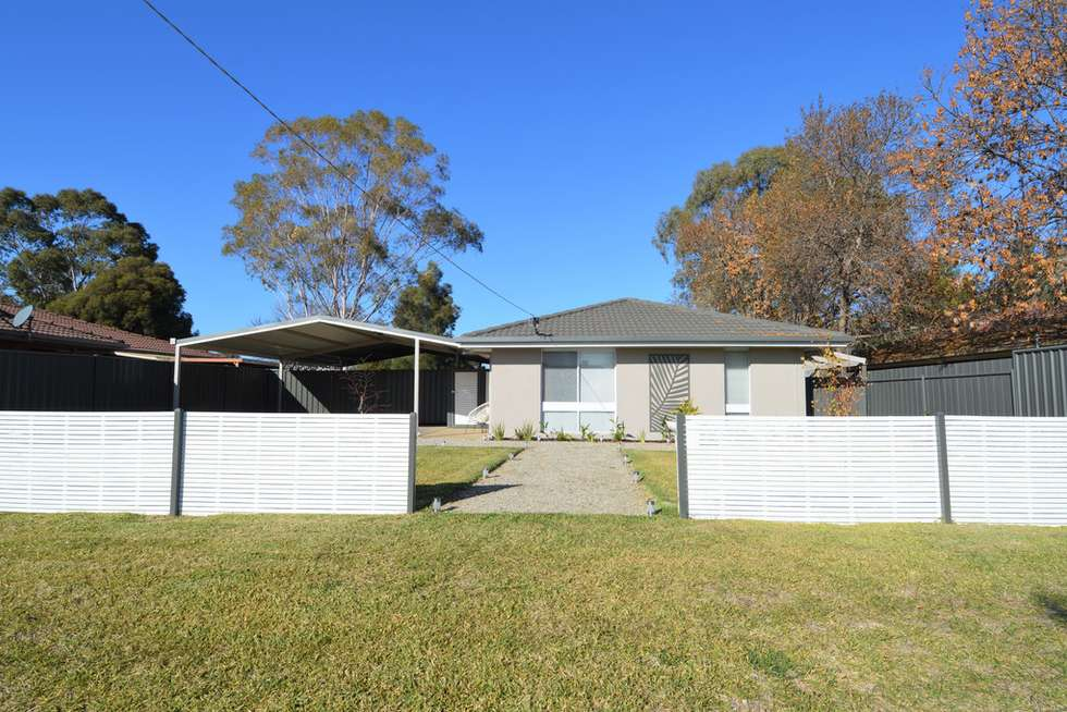 Second view of Homely house listing, 9 Leichardt Street, Echuca VIC 3564