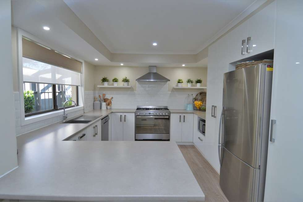 Third view of Homely house listing, 9 Leichardt Street, Echuca VIC 3564