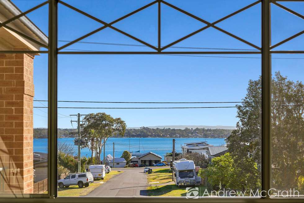 Second view of Homely house listing, 105 Government Rd, Nords Wharf NSW 2281