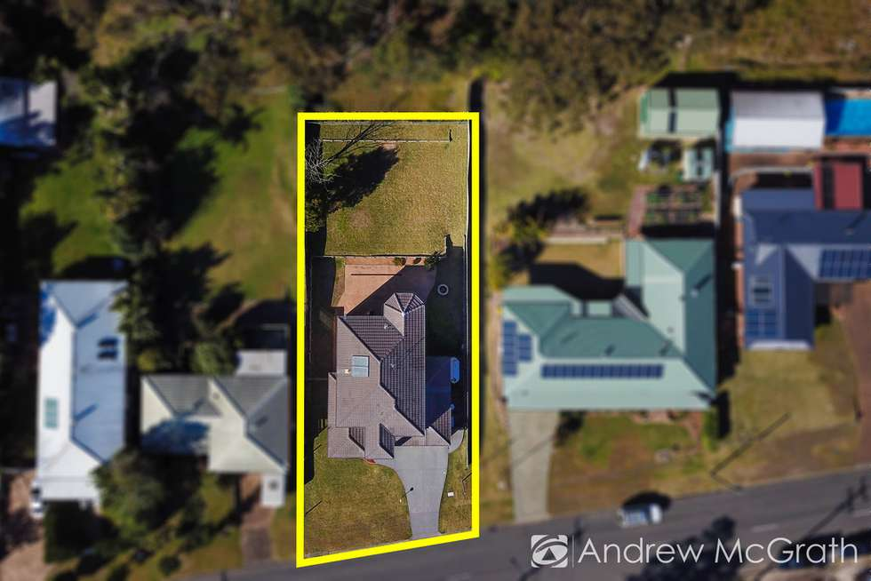Third view of Homely house listing, 105 Government Rd, Nords Wharf NSW 2281