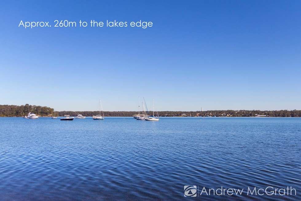 Fourth view of Homely house listing, 105 Government Rd, Nords Wharf NSW 2281