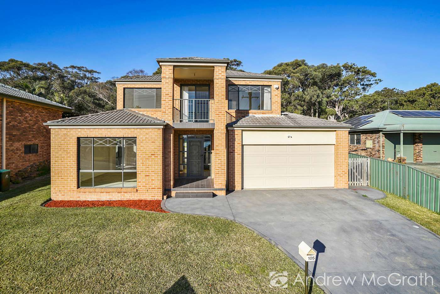 Fifth view of Homely house listing, 105 Government Rd, Nords Wharf NSW 2281