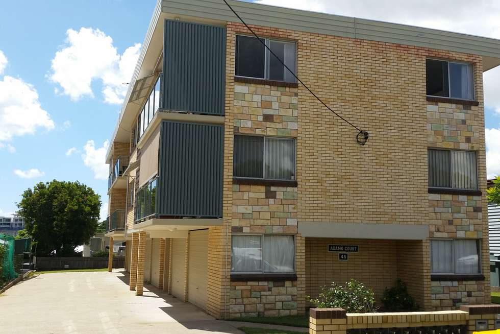 3/45 Groom Street, Gordon Park QLD 4031