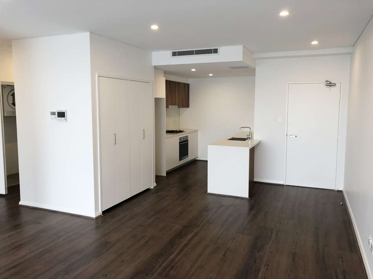 Main view of Homely unit listing, 501 74-76 Kitchener Parade, Bankstown, NSW 2200