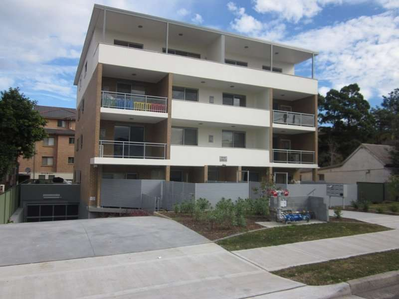 Main view of Homely apartment listing, 5/99-101 Bay Street, Rockdale, NSW 2216
