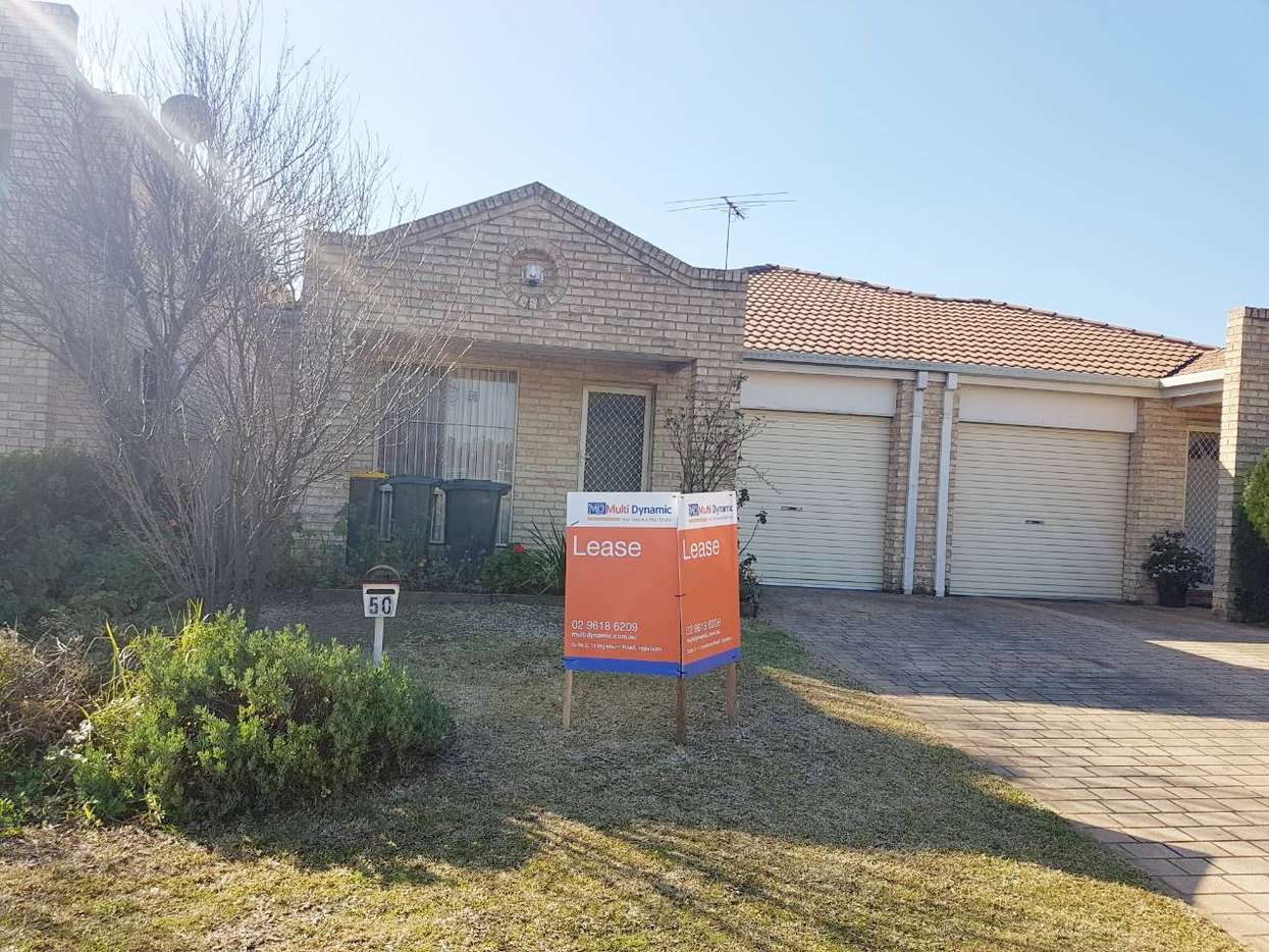 Main view of Homely house listing, 50 Durham Street, Minto, NSW 2566