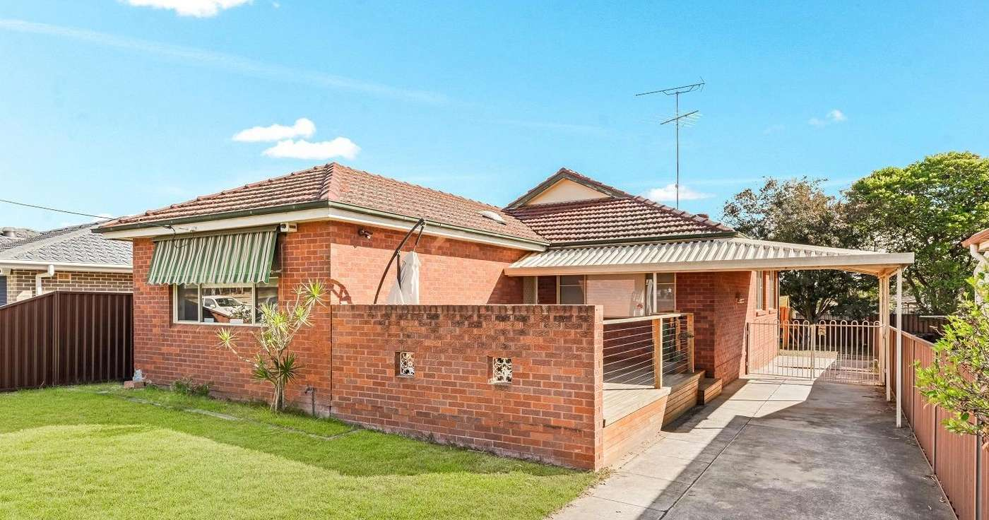Main view of Homely house listing, 47 Pembroke Road, Minto, NSW 2566