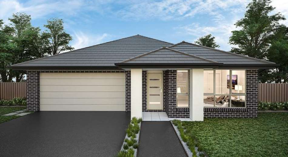 Lot 9532 MADDEN STREET, Oran Park NSW 2570