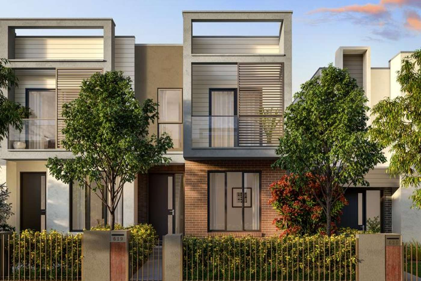 Main view of Homely terrace listing, 10 Rainbows Way, Leppington NSW 2179