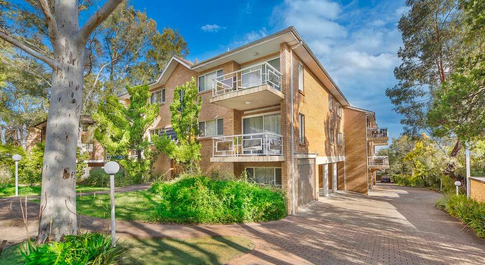 7/20 Minter Street, Canterbury NSW 2193