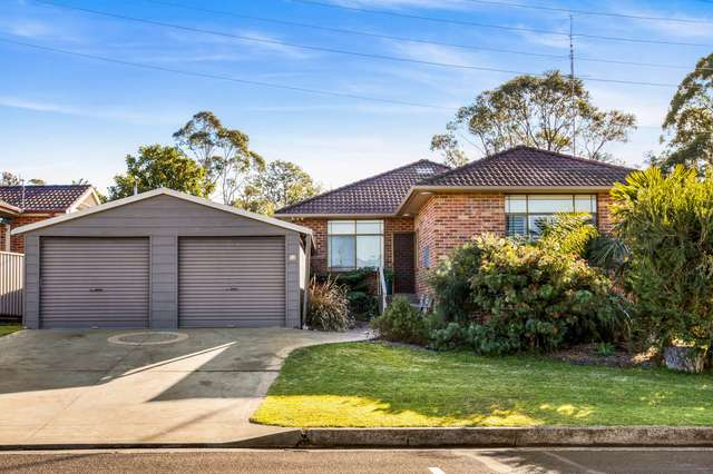 22 Spearing Parade, Gwynneville NSW 2500