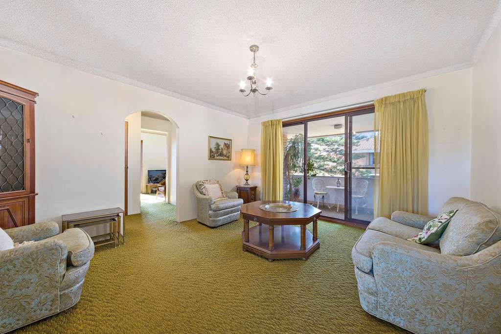Main view of Homely unit listing, 9/51-55 Alt Street, Ashfield, NSW 2131