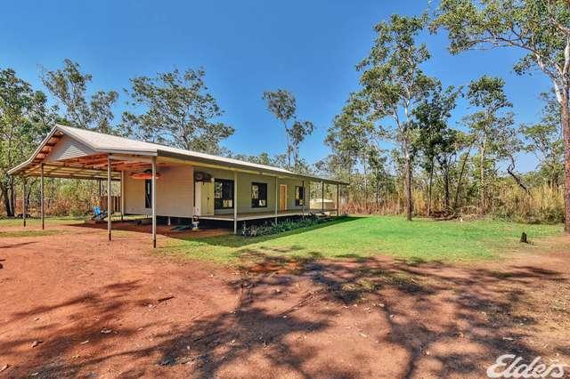 83 Eucalyptus Road, Herbert NT 836