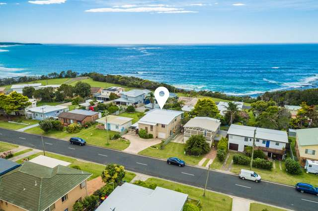 38 Highview Drive, Dolphin Point NSW 2539