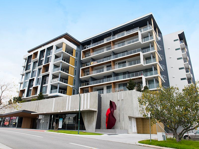 55/8 Riversdale Road