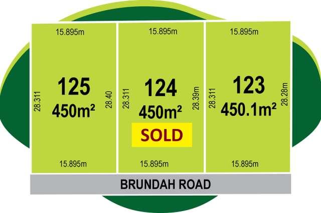 123, 124 & 125 Brundah Road, Thirlmere NSW 2572