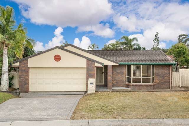 12 Vista Circuit, Runcorn QLD 4113