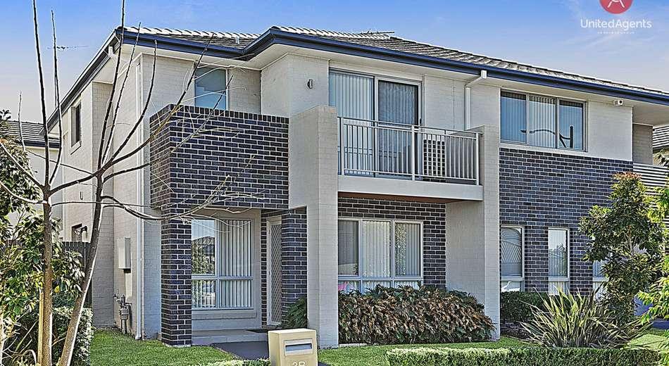 3B Vidal Avenue, Elizabeth Hills NSW 2171