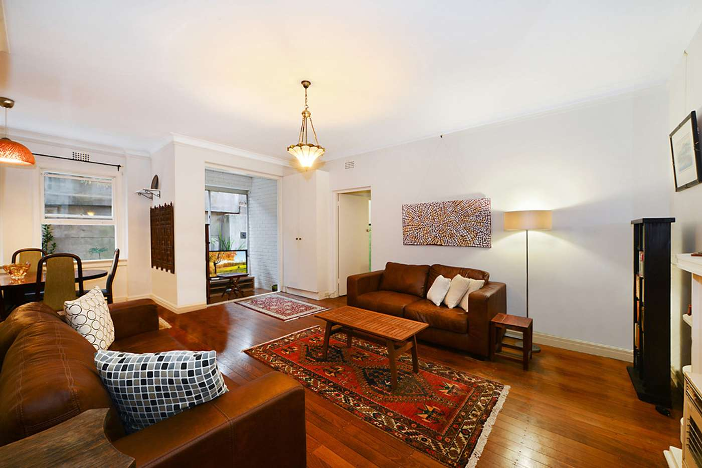 Main view of Homely apartment listing, 3/2A Victoria Road, Bellevue Hill NSW 2023