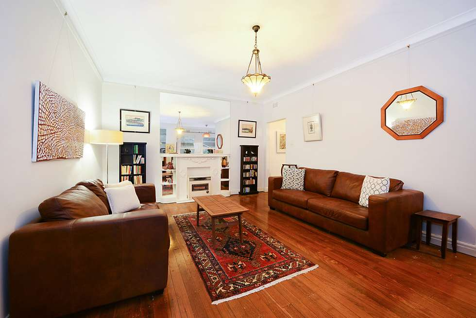 Second view of Homely apartment listing, 3/2A Victoria Road, Bellevue Hill NSW 2023