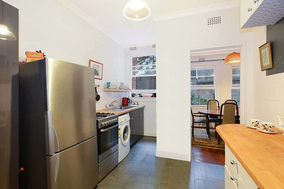 Fifth view of Homely apartment listing, 3/2A Victoria Road, Bellevue Hill NSW 2023