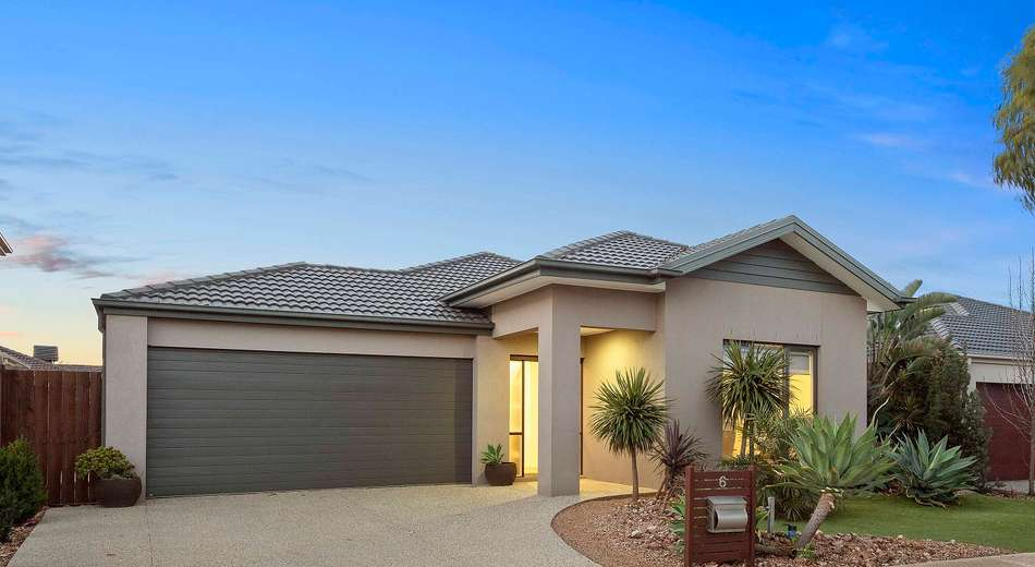 6 Periwinkle Way, Point Cook VIC 3030