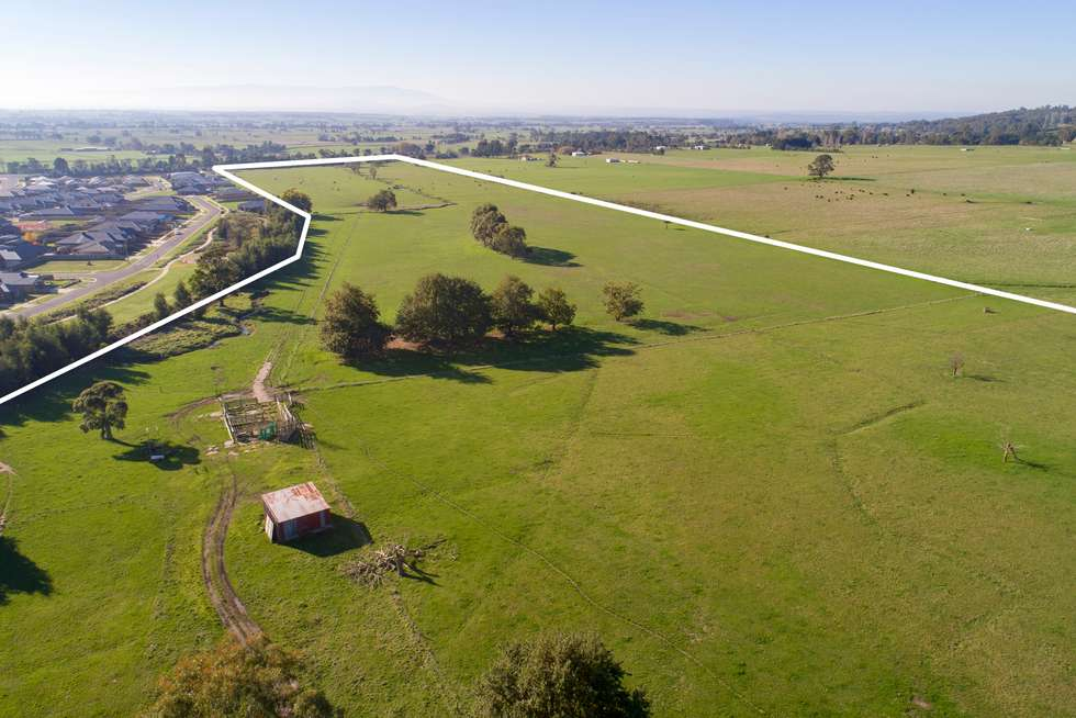 Second view of Homely residentialLand listing, 187 School Road, Trafalgar VIC 3824