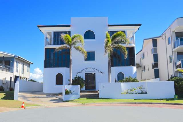 4/21 East Point Drive, Mackay Harbour QLD 4740