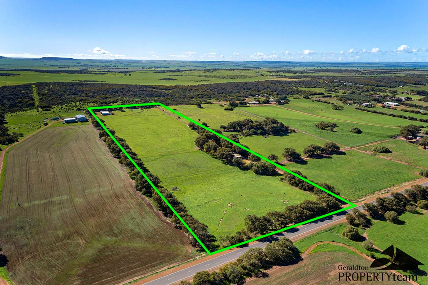 Main view of Homely house listing, 35096 Brand Highway, Greenough WA 6532
