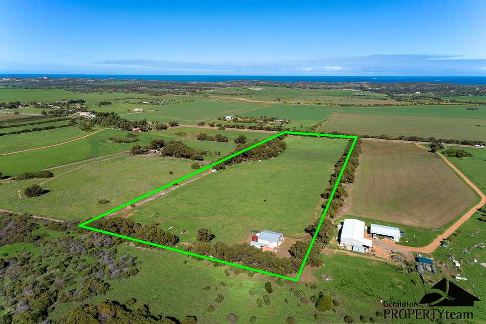 Second view of Homely house listing, 35096 Brand Highway, Greenough WA 6532