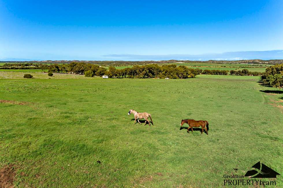 Third view of Homely house listing, 35096 Brand Highway, Greenough WA 6532