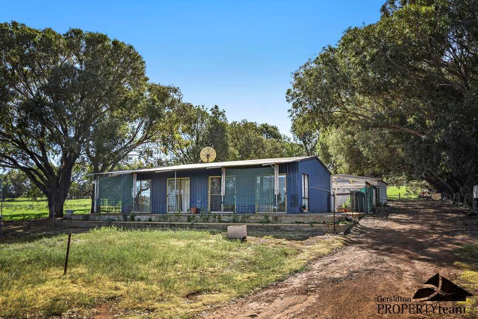 Fourth view of Homely house listing, 35096 Brand Highway, Greenough WA 6532