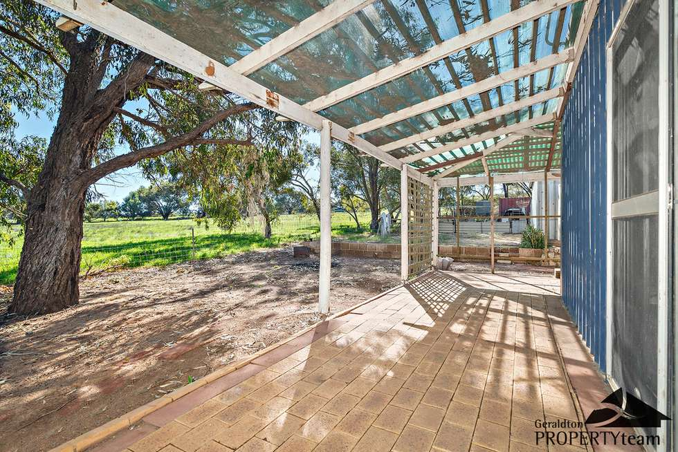 Fifth view of Homely house listing, 35096 Brand Highway, Greenough WA 6532