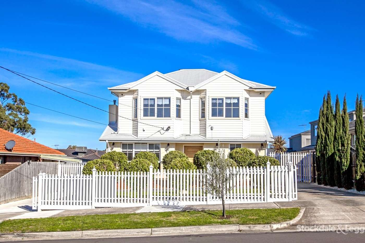 Main view of Homely house listing, 28 Fordham Road, Reservoir VIC 3073