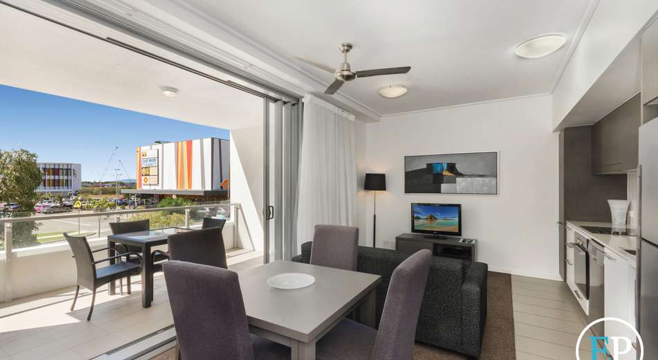 201/3 Kingsway Place, Townsville City QLD 4810