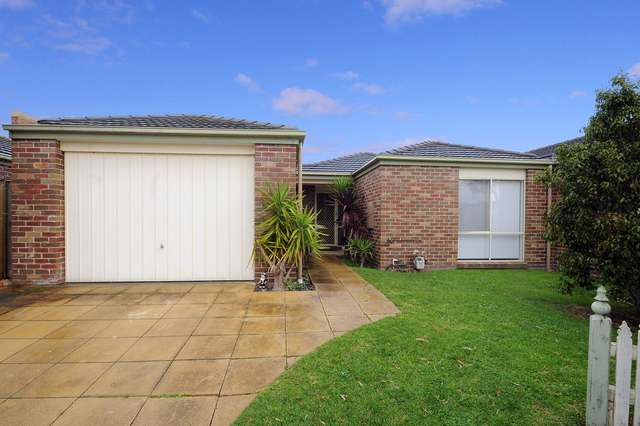 110 Argyle Avenue, Chelsea VIC 3196