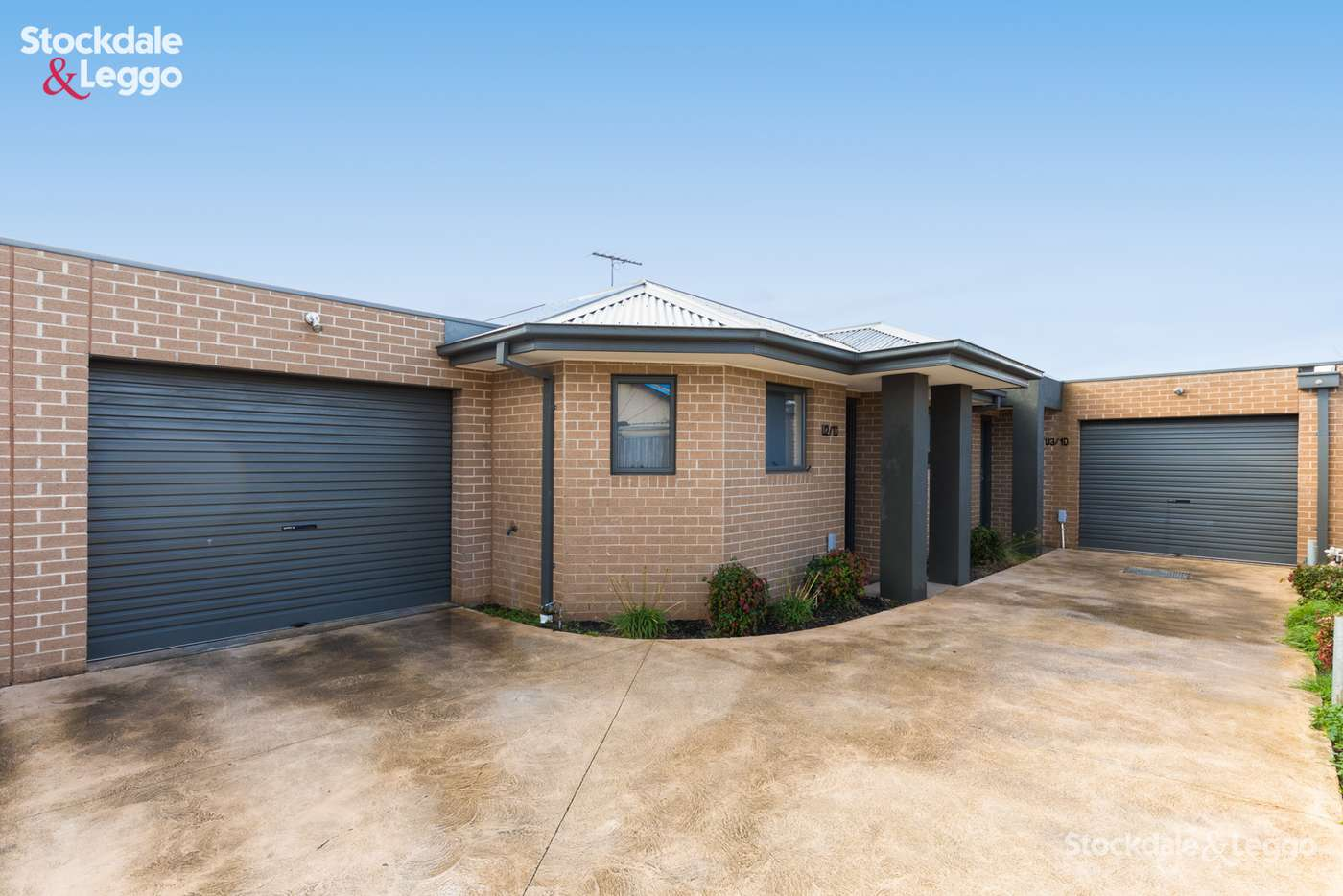 Main view of Homely house listing, 2/1D Wackett Street, Laverton, VIC 3028