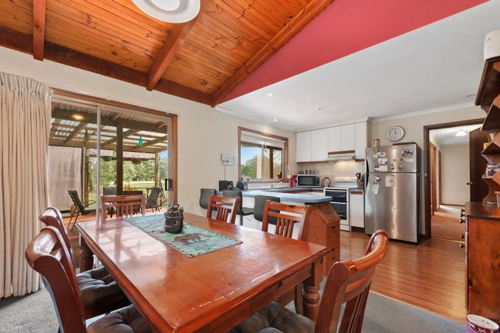 Fifth view of Homely house listing, 24 Grevillea Drive, Enfield VIC 3352