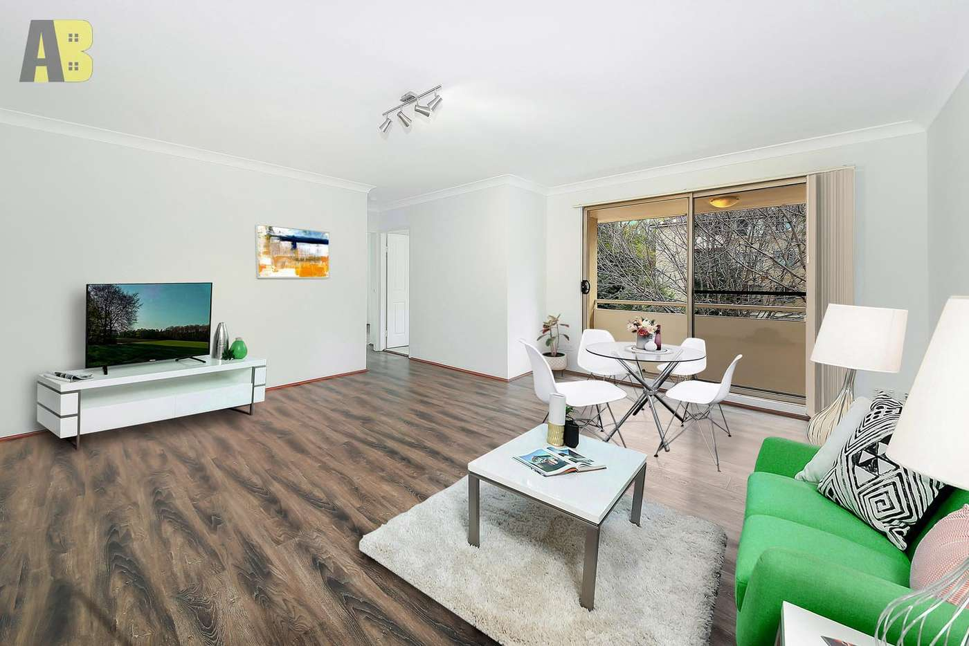 Main view of Homely unit listing, 6/44-50 Meehan Street, Granville NSW 2142
