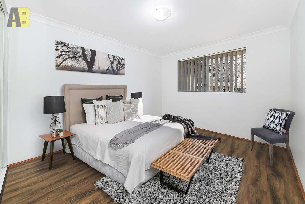 Second view of Homely unit listing, 6/44-50 Meehan Street, Granville NSW 2142
