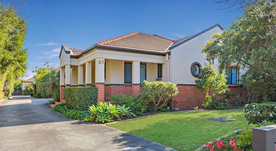 1/93 Bowden Street, Ryde NSW 2112