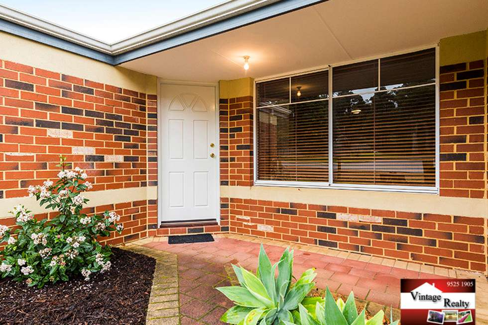 Second view of Homely house listing, 9 George Street, Jarrahdale WA 6124