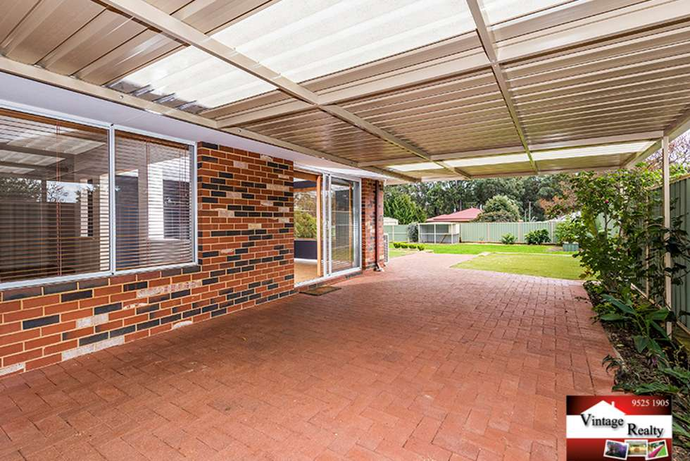 Third view of Homely house listing, 9 George Street, Jarrahdale WA 6124