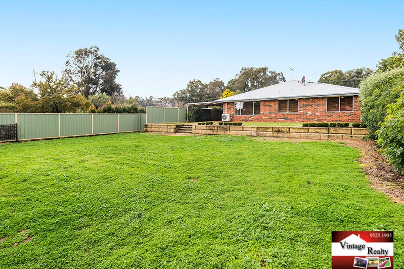 Sixth view of Homely house listing, 9 George Street, Jarrahdale WA 6124
