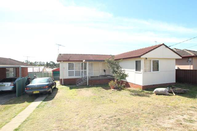 37 Allenby St., Canley Heights NSW 2166