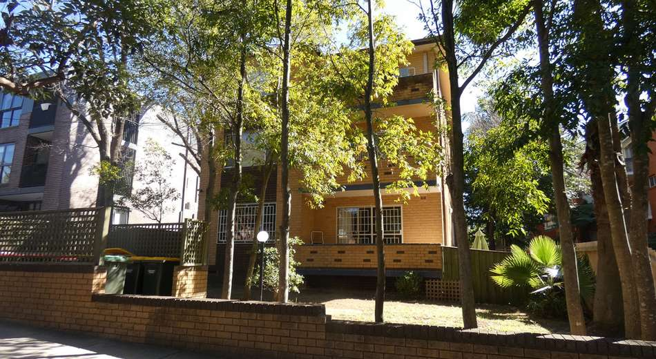 1/54 Chandos Street, Ashfield NSW 2131