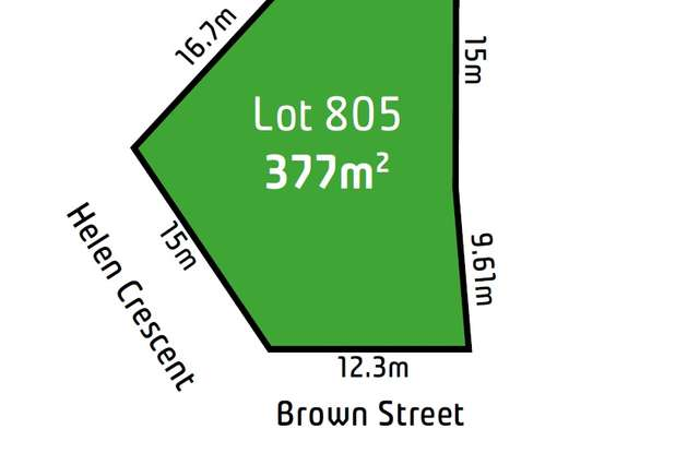 4 Brown Street, Byford WA 6122